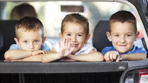Summer Road Trip Checklist When Traveling With Kids