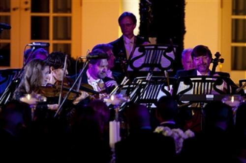 Symphony Locks Out Musicians Amid Labor Dispute