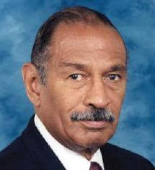 Talk Back Friday: Rep. John Conyers Checks In!!
