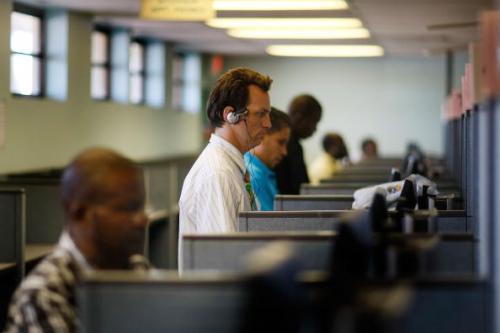 Tech Company To Move Call Center To Metro Atlanta