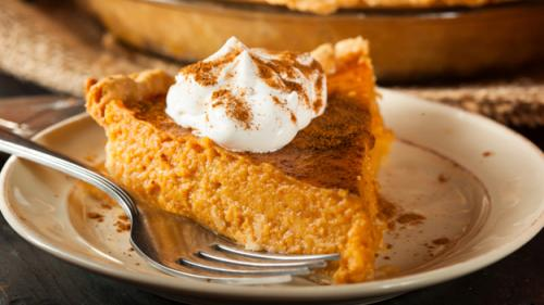 The 3 Best Thanksgiving Day Pie Recipes