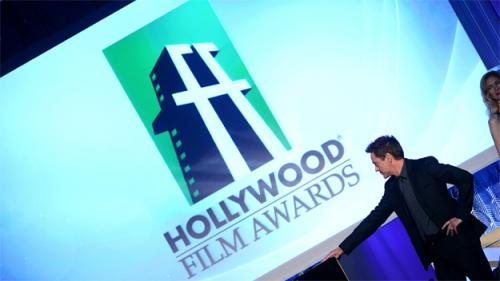 The 'Hollywood Film Awards' Announces Award Categories
