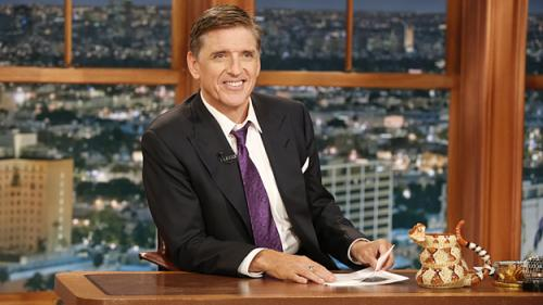 'The Late Late Show With Craig Ferguson' Announces Final Guests