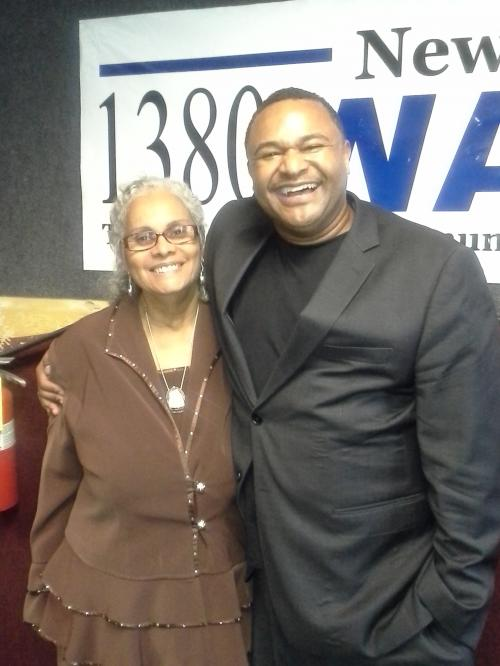 The Sidney Wood Show: An Atlanta Profile With Dr. Stinson-Phillips