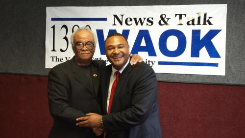 The Sidney Wood Show: Atlanta Profile With Rep. Tyrone Brooks