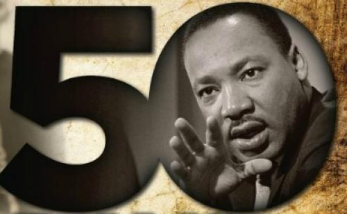 Too Much Truth – 50 Days Of Nonviolence