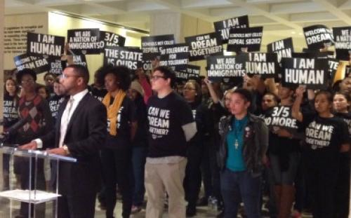 Too Much Truth – Dream Defenders Takes Over Florida