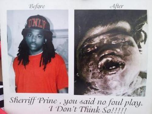 Too Much Truth: Kendrick Johnson Update
