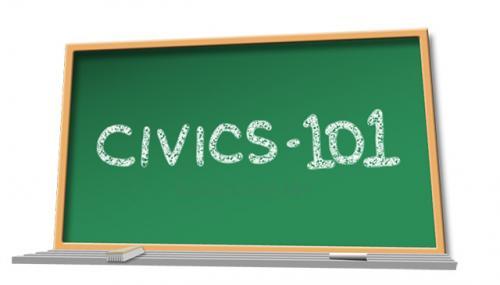 Too Much Truth Recap: Civics 101