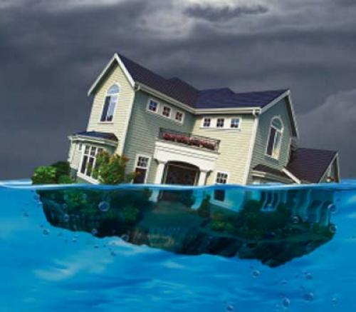 Too Much Truth Recap: Half of metro Atlanta mortgages underwater