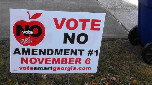 Too Much Truth Recap: Why You Should Vote NO To Amendment One!