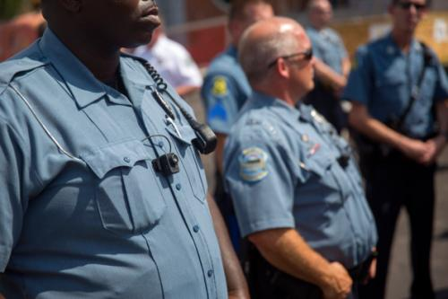 Too Much Truth – Should All Cops Use Body Cameras?
