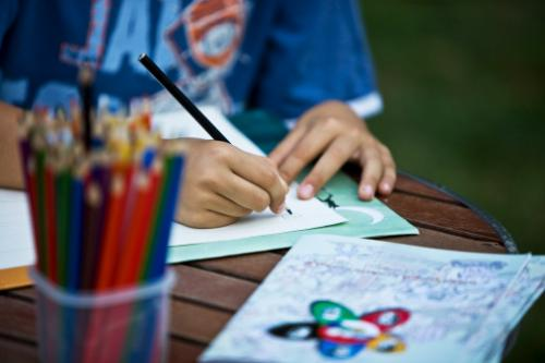 Top Arts & Crafts Activities For Kids In Atlanta