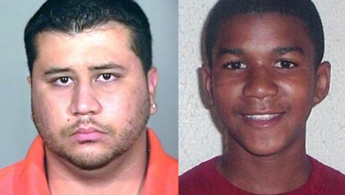 Trayvon Martin's Cousins Talk About The Arrest Of George Zimmerman