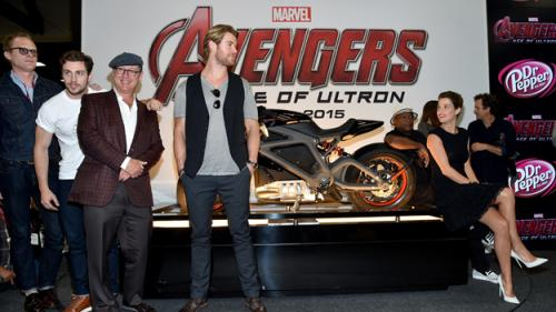 #Trending In Entertainment: Avengers Trailer Leaked & Is That Renee Zellweger?