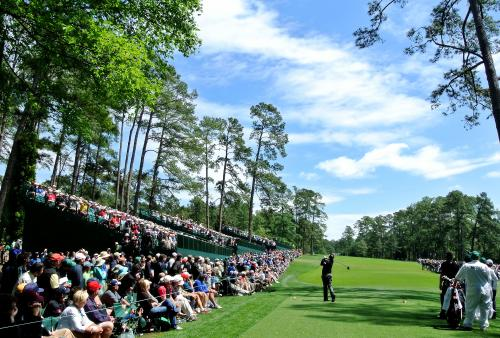 Two Women Invited To Join Augusta National