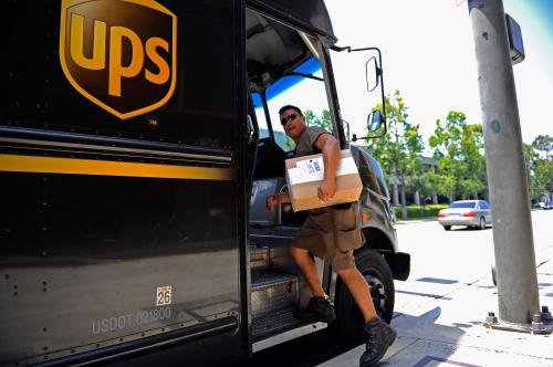 UPS Says 51 Stores Breached By Malware