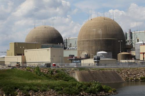 US To Build First New Nuclear Plant In Over 30 Years