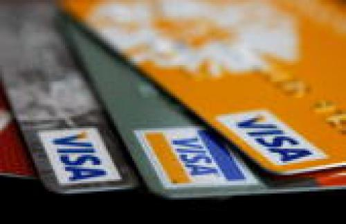 Utility To Charge Extra For Credit Card Payments