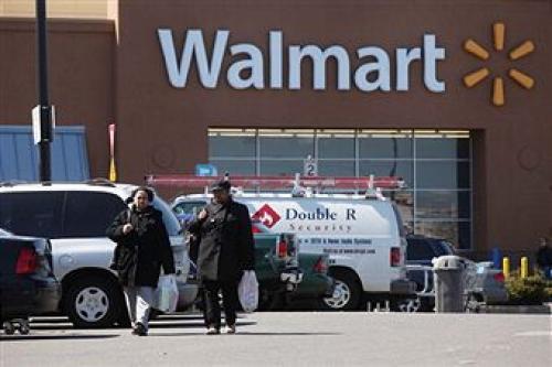 Wal-Mart Is Hiring