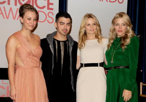 Watch The People's Choice Awards Tonight On CBS
