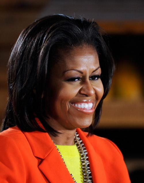What Would Michelle Obama Do?