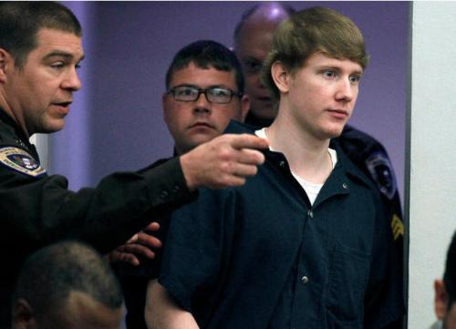 White Teen Receives Life Sentence After Running Over Black Man