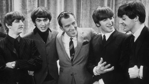 50 Years after The Beatles' Ed Sullivan Appearance, TV Tribute Coming this February
