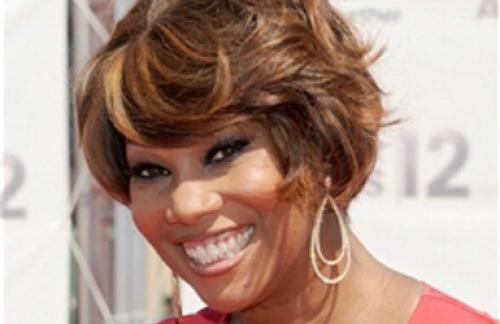 Yolanda Adams Tells Larry That This Too Shall Pass