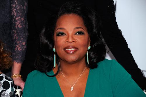 You Could Be A Star On Oprah's OWN Network