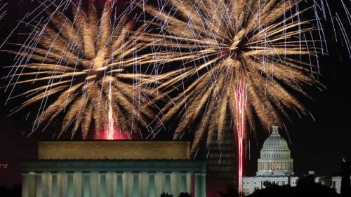 Your Ultimate Fourth Of July Party Guide